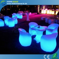 Garden Treasures Outdoor Furniture Led Light Up Outdoor ...