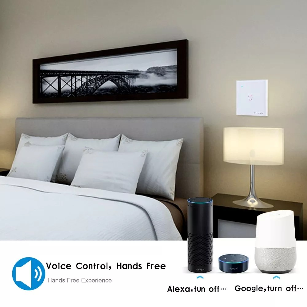 Wifi Power Strip Surge Protector