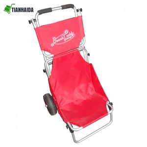 fishing chair hand wheel cute folding chairs beach trolley wholesale suppliers alibaba