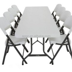 Resin Table And Chairs Set White Chair Slipcovers Outdoor Cement Tables Plastic Portable