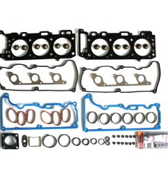 get quotations scitoo head gasket kit for 1997 2007 ford explorer sport trac explorer mountaineer 4 0 [ 2560 x 2560 Pixel ]