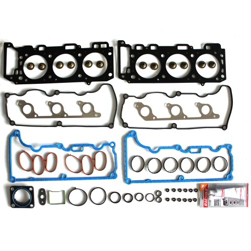 small resolution of get quotations scitoo head gasket kit for 1997 2007 ford explorer sport trac explorer mountaineer 4 0