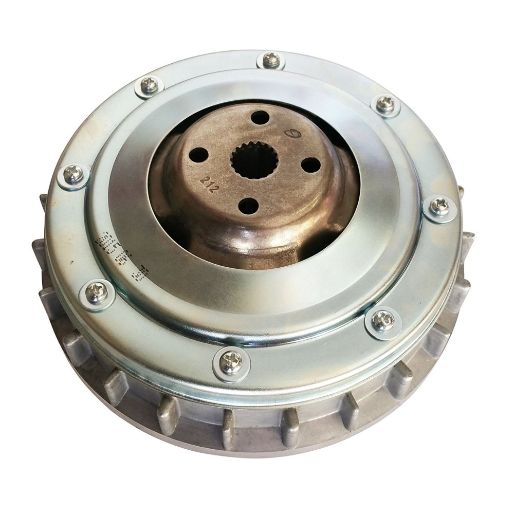 medium resolution of engine niche primary clutch sheave assembly for yamaha grizzly 700 4x4 2007 2012 niche industries