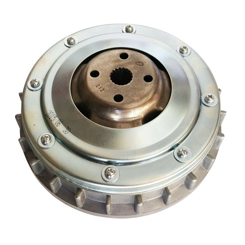 small resolution of engine niche primary clutch sheave assembly for yamaha grizzly 700 4x4 2007 2012 niche industries