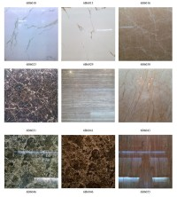Marble Type Porcelain Tile,Grey Porcelain Tiles 60x60