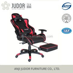 Gaming Chair With Footrest Ball Chairs For Sale Judor Best Competer Chair,dxracer Chair,reclining Office - Buy ...