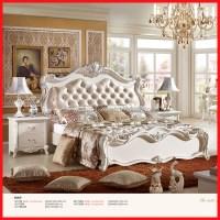 Cheap Price Bedroom Furniture Set 1618# - Buy Bedroom ...