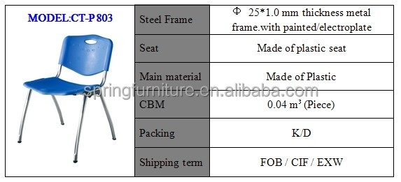 steel chair manufacturing process kitchen chairs on casters plastic designer ct 803