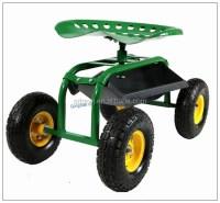 4 Wheel Garden Hose Cart Tc1508 - Buy Garden Hose Cart,4 ...
