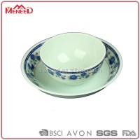 Japanese Style Melamine Bowl And Plate - Buy Plastic ...