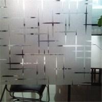 Decorative Window Film Designer Glass Film S019 Glass ...