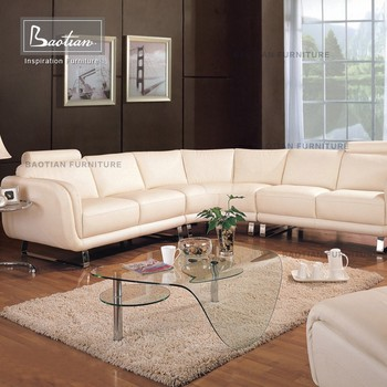 sectional sofa designs for living room lightings modern style big l shape leather set furniture house