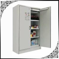 Giga China Cheap Waterproof Chemical Storage Cabinet - Buy ...