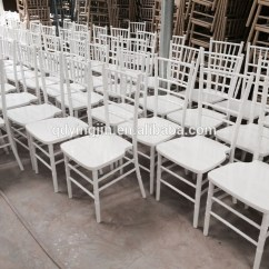 Stackable Restaurant Chairs Container Store Desk Chair Tiffany White Sillas Tifani Wholesale Wood Chiavari - Buy Wedding ...
