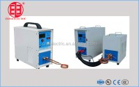 Small Silver Melting Induction Furnace - Buy Silver ...
