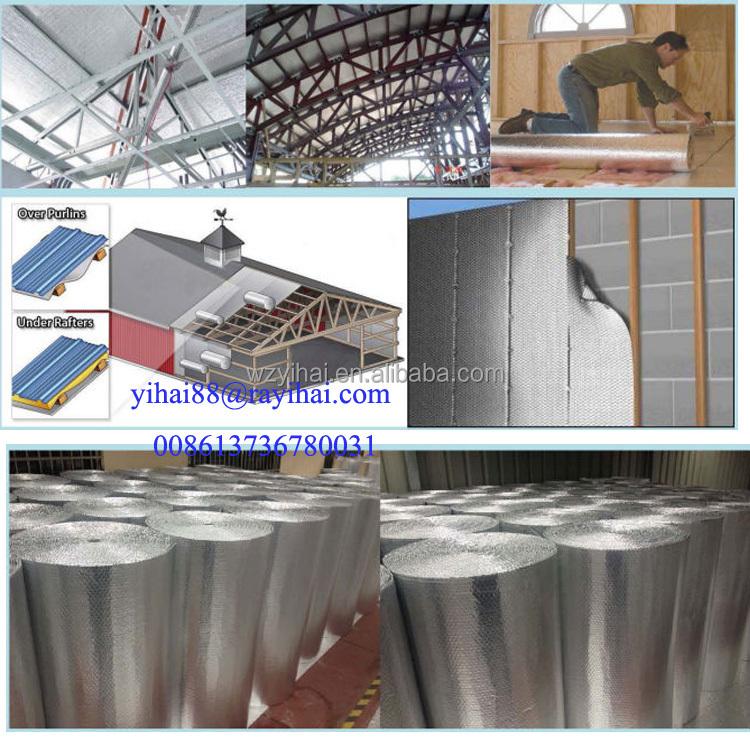 Does Aluminum Foil Insulate