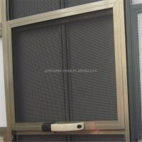 Decorative Stainless Steel Metal Window And Door Screen