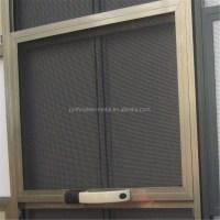 Decorative Stainless Steel Metal Window And Door Screen