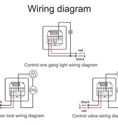 lanbon new fingerprint smart light switch smart wifi switch wireless remote wall switch for smart home [ 1200 x 800 Pixel ]