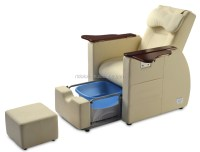 Foot Massage Sofa Chair Salon Furniture Using Reflexology ...