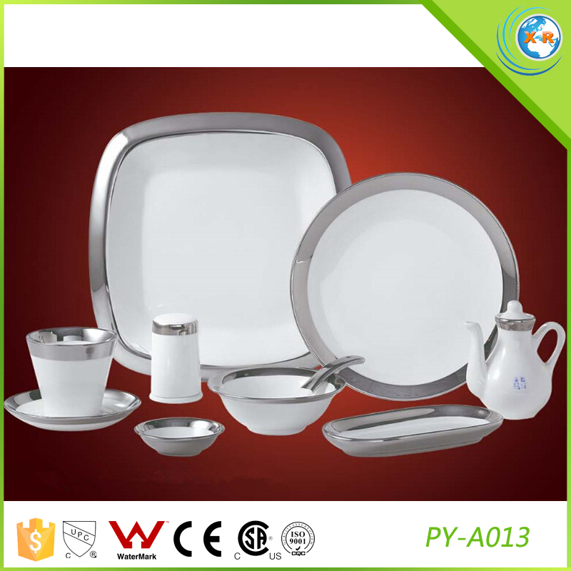 Restaurant Quality Dinnerware & Platters Plates And More