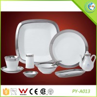 Restaurant Quality Dinnerware & Platters Plates And More ...