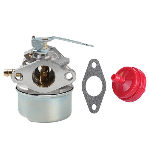 small resolution of get quotations 632552 carburetor with fuel filter for tecumseh 640086a 640092a 640311 632560a 632560 hsk600 hsk635 th098sa 3hp