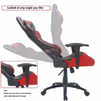 swivel chair office warehouse lounge chairs on sale american hot selling leather gaming racing computer