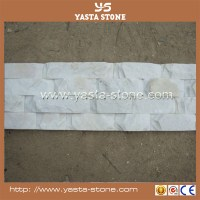 Decorative Stacked Stone Wall Tile Rough Edge Slate Tile ...