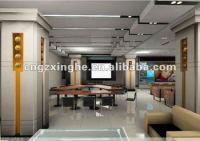 false wall panels/washable wall panels/interior wall ...