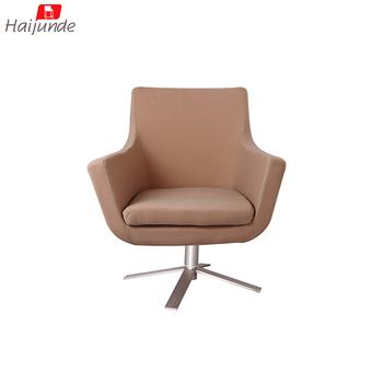 comfortable swivel chair herman miller arm chairs metal base funky luxury dining
