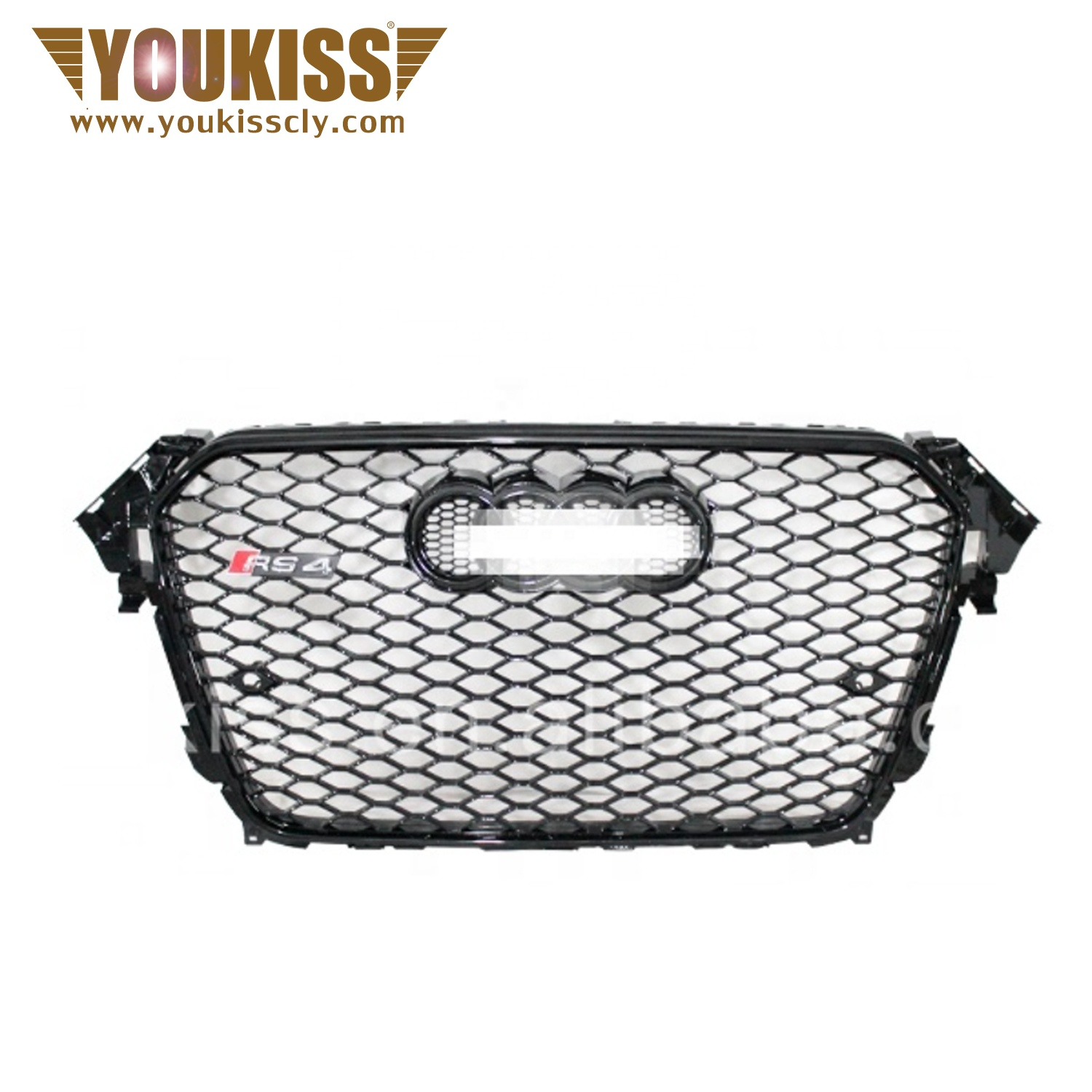 Wholesale Chrome Audi Grill
