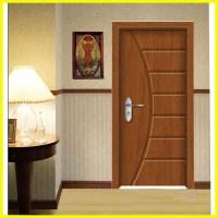 Bg-p9233 Kerala Pvc Bathroom Door Price Design - Buy Pvc ...