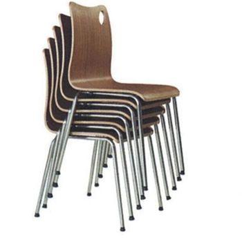 restaurant bon marche en contreplaque plie chaises empilables a vendre ca91