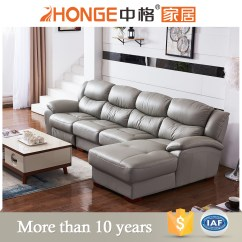 Lazy Boy Living Room Furniture Design Italy 4 Seater Corner Leather Electric Recliner Sofa China