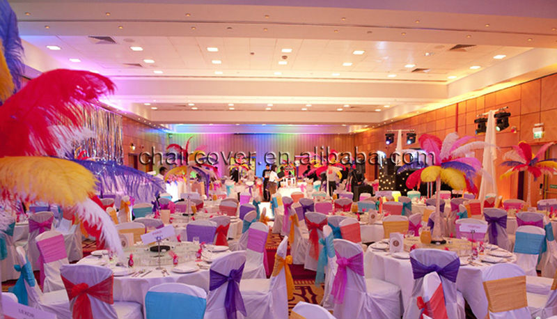 chair covers and sashes for sale navy blue leather club fashionable design wholesale chiffon ruffled wedding