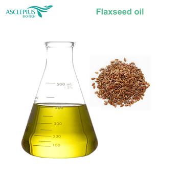 Food Grade Linseed Oil