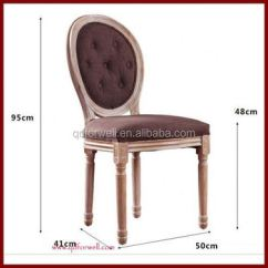 Alibaba Royal Chairs Wicker Outside High Quality Antique White Tufted Chair French Classic
