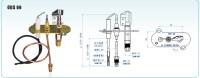 Universal Gas Patio Heater Parts - Buy Universal Gas Patio ...