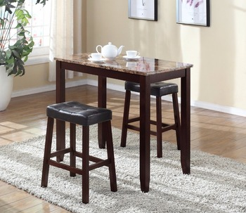 two chair dining table stand test modren chairs malaysia set buy