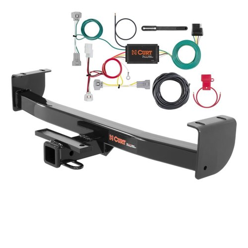 small resolution of get quotations curt class 3 trailer hitch bundle with wiring for 2016 toyota tacoma 13264 56282