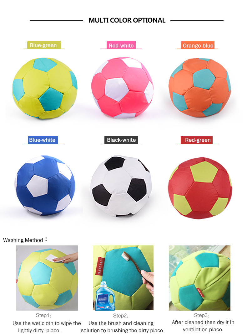 Basketball Bean Bag Chair 1 Seater Basketball Shape Sofa Soccer Ball Sports Bean Bag Chair Cover Buy Bean Bag Chair Cover Basketball Sofa Football Basketball Bean Bag