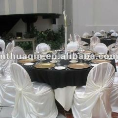 Black Banquet Chair Covers For Sale Dining Room Chairs Cheap Spandex And White Stripe Striped Cover