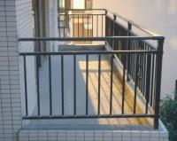 Steel Railing Paint Iron Railing Wrought Iron Balcony ...