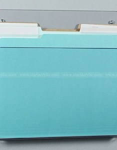 Medical clear plastic chart holders acrylic file wall mount brochure rack also holdersacrylic holderswall rh alibaba