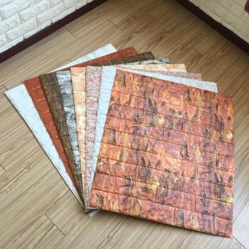 free sample white brick