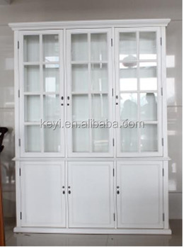 tall living room cabinets simple antique home useful and study white wooden glass display cabinet with