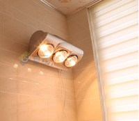 Bathroom Heat Lamp - Bestsciaticatreatments.com