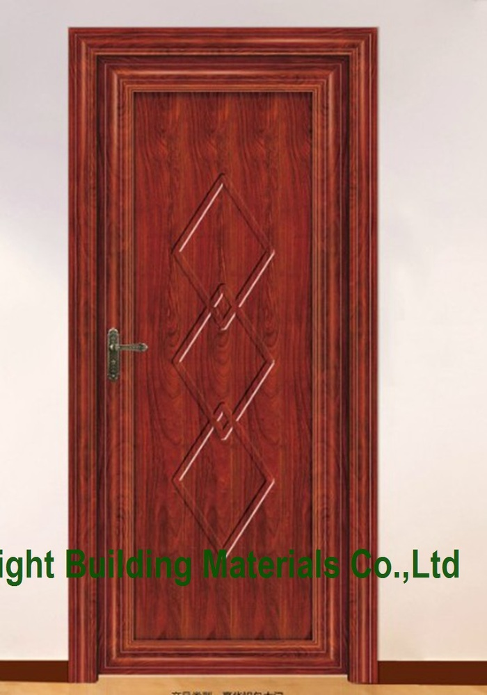 Single Doors & Contemporary Interior Doors With Frosted