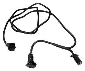 Buy Lavolta 7-Way Trailer Truck Camper Plug Cord with 7
